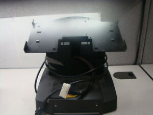 Pioneer Pe1axr000011 Pos Terminal Base For Parts Only