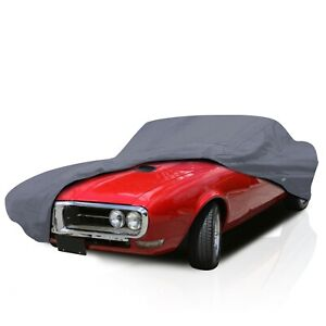 Csc Waterproof Full Car Cover For Ford Thunderbird 1958 1972 1973 1974 1976