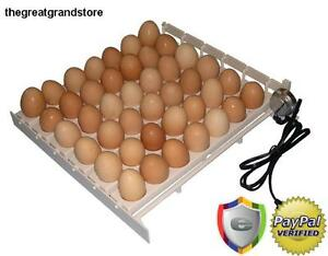 Farm Innovators Model 3200 Automatic Egg Turner