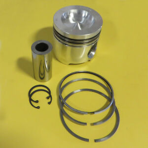 New Aftermarket Fits Cat Piston Kit 2w8412pk For 3208