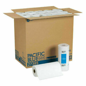 Georgia pacific 27385 Preference 2 ply Perforated Paper Towel Roll Case 30 Rolls