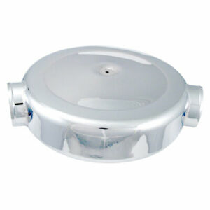 Spectre 98708 Performance Air Cleaner Assembly 16 Diameter X 4 Tall 4