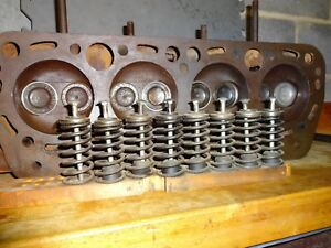 International T 20 Tractor Cylinder Head free Shipping