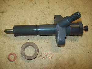 New Ford Tractor Injector 2600 3600 2910 3610 More