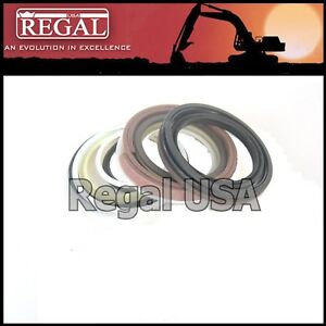 7079946290 Seal Kit For Komatsu Pc200 6 Pc200lc 6 Pc200 6b 707 99 46290