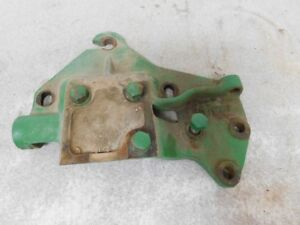 John Deere Unstyled D Tractor Magneto Air Cleaner Bracket D798r 10309