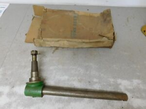 John Deere Styled L Tractor New Old Stock Spindle Al2397t 10311