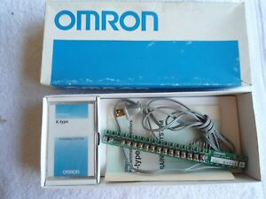 Omron K type Training System C20k etl01
