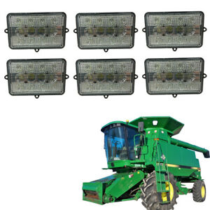Led Combine Light Kit John Deere 9400 9500 9600