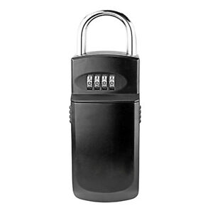 Free Install Password Key Case Real Estate Lock Box Realtor Key Security