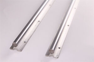 Sbr20 1200 Linear Rail Shaft Rod 20mm Shaft Rod Fully Supported