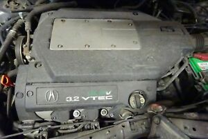 Engine 2003 Acura Tl Base 3 2l Motor With 65 053 Miles