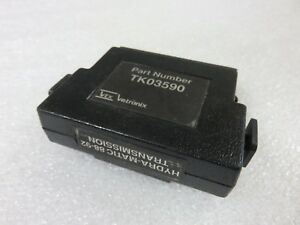 Vetronix Scanner Gm Tech 1 Tk03590 Cartridge Hydra Matic 1988 1992 Transmission