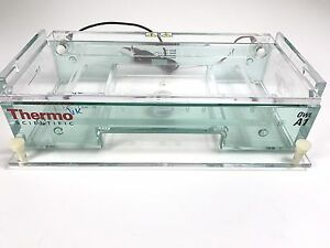 Thermo Owl Systems A1 Electrophoresis Mini Gel System Easycast
