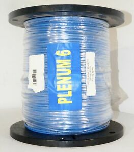 General Cable Genspeed Cat 6 23awg Cable 1000 Spool