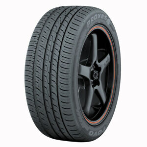 Toyo Proxes 4 Plus P235 45zr17xl 97w quantity Of 4