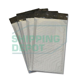 Pick 1 2 000 00 5x10 Poly Bubble Mailers Self Seal Padded Envelopes Secure Seal
