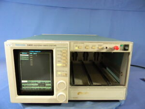 Tektronix 11403 3 Ghz Digital Oscilloscope