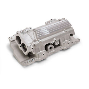Edelbrock 7107 Intake Manifold Small Block Chevy Performer Rpm Lt 1 lt 4