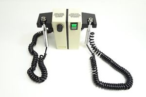 Welch Allyn 74710 Series Wall Transformer For Otoscope ophthalmoscope