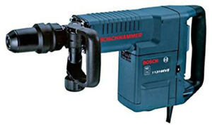 Bosch 11316evs Sds Demolition Hammer 360 14 Amp