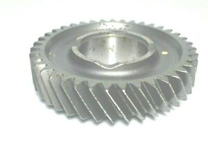 1st Main Shaft Gear Fits 2005 10 Ford Mustang Gt Tr3650 Trans 39t Tcee1846