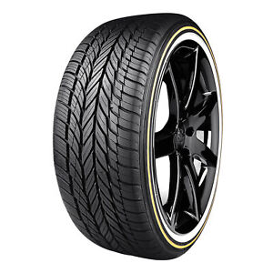 Vogue Tyre Custom Built Radial Viii P235 55r17 99h Gw quantity Of 1