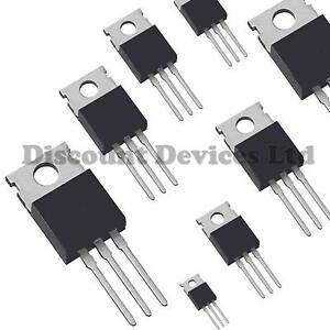 25 X Irf2807 N Channel Fast Switching Hexfet Power Mosfet Transistor