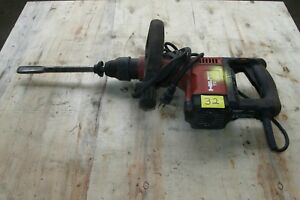 Hilti Te 505 Electric Demolition Hammer