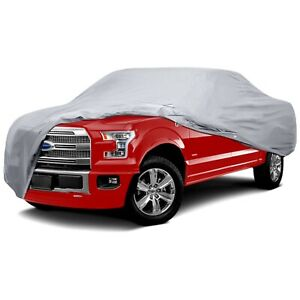 Csc Waterproof Full Truck Cover For Ford F150 F250 Pickup 2009 2010 2011 2012