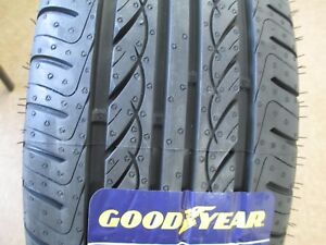4 New 205 60r16 Inch Goodyear Tires 205 60 16 2056016 R16 92 H