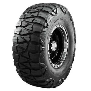 Nitto Mud Grappler 37x13 50r18lt 124p 8 Ply Quantity Of 4