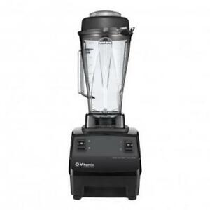 Vitamix 62828 Drink Machine Two Speed Commercial Blender W 64oz Container
