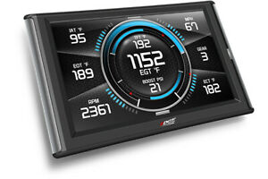 Edge 84130 Insight Cts2 Monitor Gauges Scanner 1996 2017 Vehicles