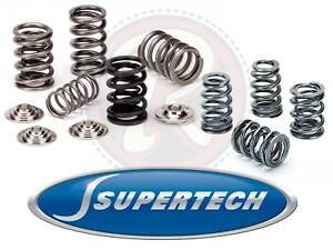Supertech Conical Valve Spring Kit For Ford 2 0l 2 3l Ecoboost Di