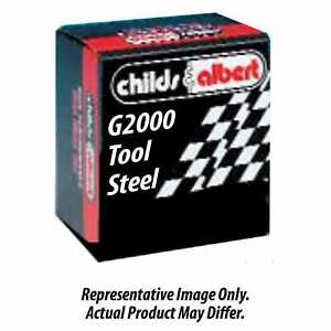 Childs Albert Rs 52zx4 565 Piston Ring Stainless Tool