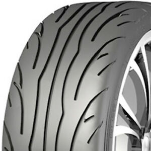 Nankang Ns 2r 255 35r18 94y Xl Bsw Specialty Racing Tire
