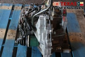 2001 To 2003 Mazda 3 6 Ford Focus Automatic Fwd Transmission Jdm L3