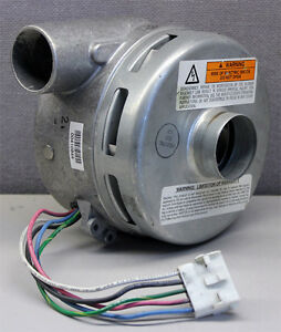 Ametek Rotron 117651 00 Type D Windjammer Blower