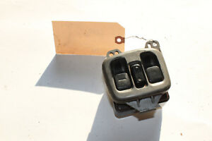 00 02 Toyota Celica Gt Gt s Auto Master Window Switch R403