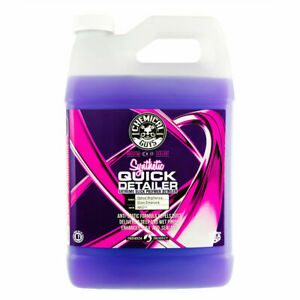 Chemical Guys Wac211 Extreme Slick Synthetic Quick Detailer 1 Gal