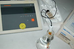 Corning Ph Meter 340 New Orion Ross Electrode Combination 214729 a01