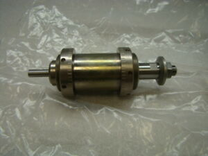 Russel T Gilman 06 02972 Cartridge Spindle 375 Arbor Shaft Class 1