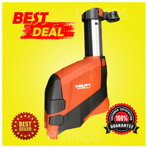 Hilti Te Drs 6 a Dust Removal System Brand New Fast Shipping