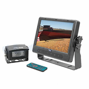 Cabcam Video System Touch Button includes 9 Monitor And 1 Camera Ctb9m1c
