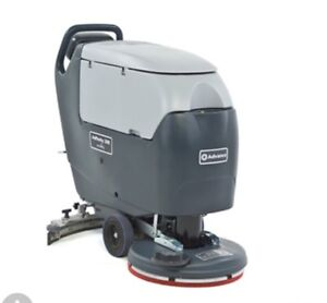 Reconditioned Advance Adfinity X20r Rev Floor Scrubber 20 Traction Drive