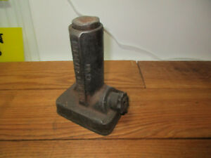 1920s Automotive Jack For Early Antique Cars Ford Model T A Buick Etc Pat 1926