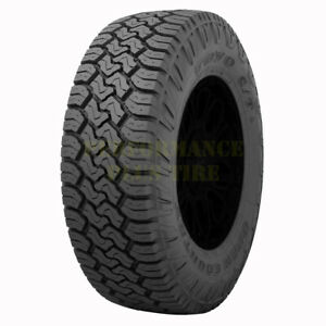Toyo Open Country C t Lt265 70r18 124 121q 10 Ply quantity Of 4