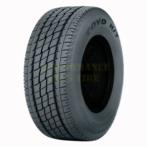 Toyo Open Country H T 255 60r17 106h Quantity Of 4