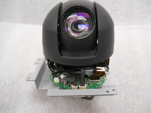 Panasonic Wv cw594a Day night Ptz Outdoor Replacement Camera Unit With Pcb